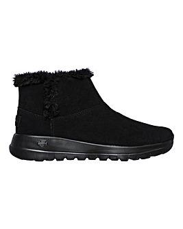Skechers On-The-Go Joy Bundle Up Boots