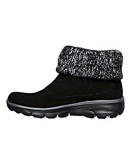 Skechers Easy Going Heighten Boots