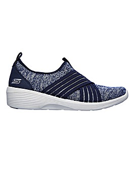 Skechers Arya Cross-Fire Shoes