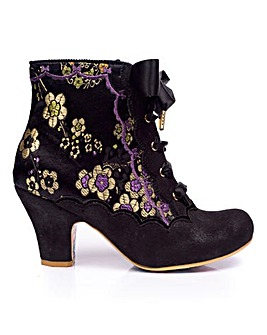 Irregular Choice Chinese Whispers