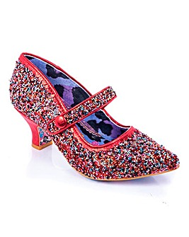 Irregular Choice Zillion Sprinkles Shoes
