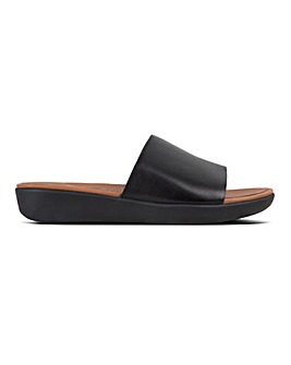 FitFlop Sola Leather Sandals