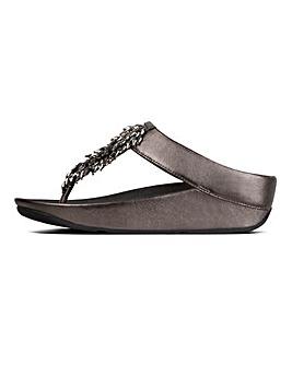 FitFlop Rumba Toe Post Sandals