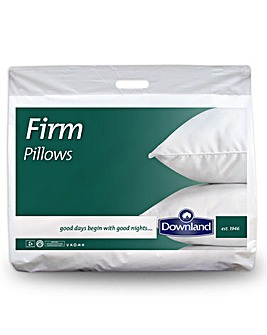 Firm Support Side Sleeper Pillow