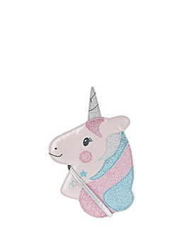 Accessorize Sparkle Unicorn X Body