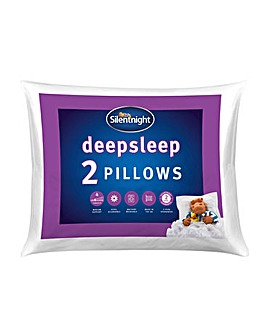 Silentnight Deepsleep Pillows