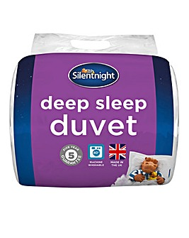 Silentnight Deepsleep 13.5 Tog