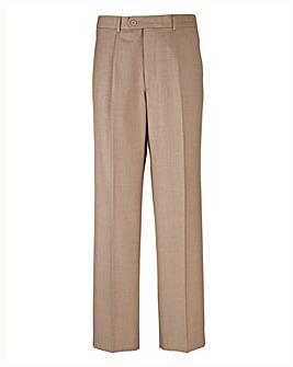 Williams & Brown Wool Flannel Trouser 29