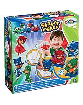 PJ Masks Shaker Maker