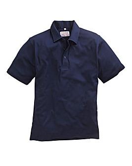WILLIAMS & BROWN Anti Bacterial Polo Shirt