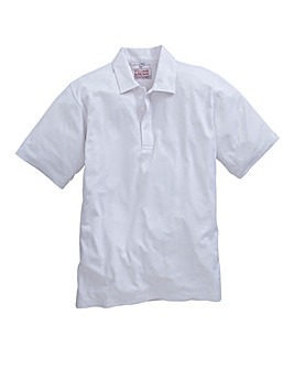 WILLIAMS & BROWN Anti Bacterial Polo Shirt