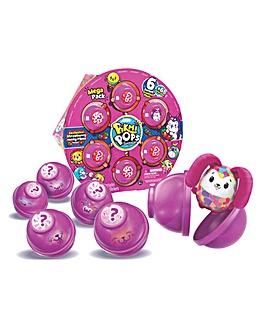 Pikmi Pops WearMi Mega Pop Pack