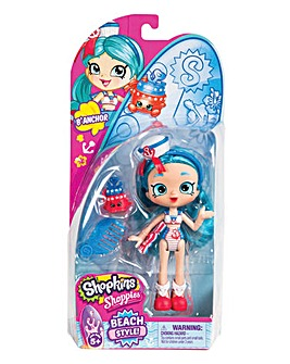 Shopkins Shoppies - Anchor Doll