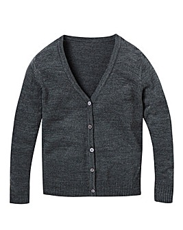 Cardigan Generous Fit (4-7years)