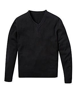 Unisex Jumper Generous Fit (8-14 years)