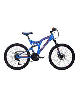Rad Ripper MX24 Boys 13in Bike