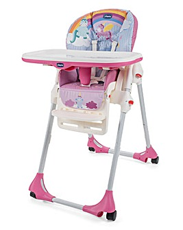 Chicco Polly Easy Highchair