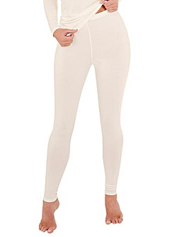 Charnos Ivory Thermal Leggings