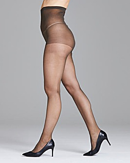 Pretty Polly Curves 3Pk Ladded Resist Tights