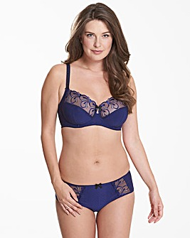 Bestform Santorin Ink Balcony Bra