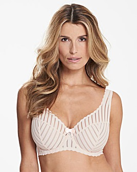 Bestform Stockholm Poudre Full Cup Wired Bra