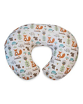 Boppy Pillow - Woodland