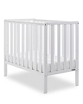 Obaby Bantam Cot & Mattress