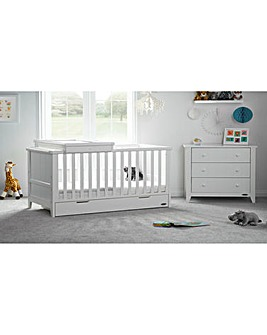 Obaby Belton 2 Piece Room Set