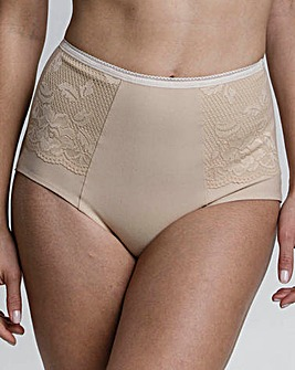 Miss Mary Skin Tone Pantee Girdle