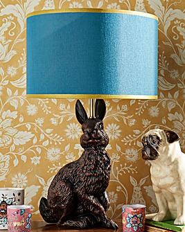 Joe Browns Rabbit Table Lamp