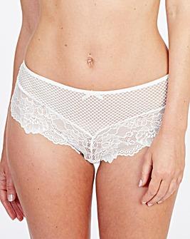 Charnos Zara Ivory Shorts