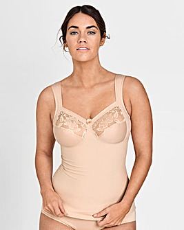 Miss Mary Lovely Lace Cotton Camisole