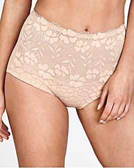 Miss Mary Beige Pantee Girdle