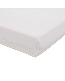Obaby Breathable Mattress