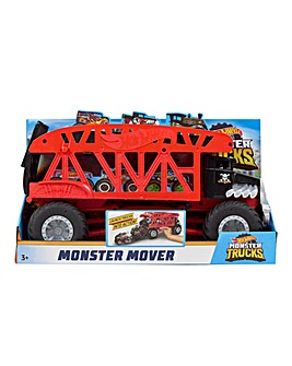 Hot Wheels Monster Trucks Monster Hauler