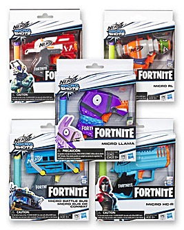 Nerf Fortnite Microshots Assortment