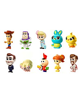 Disney Toy Story 4 Mini Figure Pack