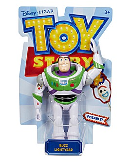 Disney Toy Story 4 7in Buzz Lightyear