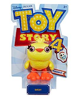 Disney Toy Story 4 7inch Ducky