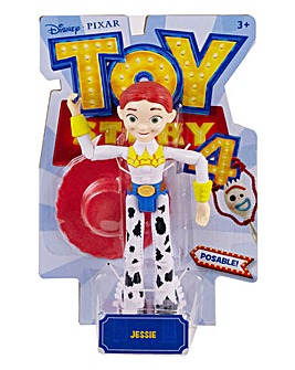 Disney Toy Story 4 7inch Jessie