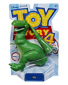 Disney Toy Story 4 7inch Rex