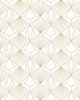Graham & Brown Diamond Pattern Wallpaper