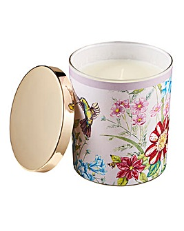 Joe Browns Floral Trail Candle