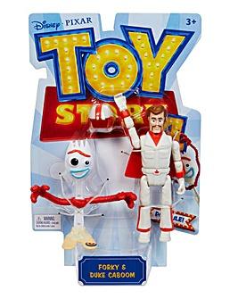 Toy Story 4 7inch Canuck Boom Boom Bike