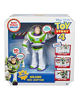Disney Toy Story 4 Real Walking Buzz