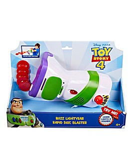 Disney Toy Story 4 Buzz Wrist Blaster