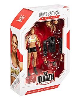 WWE Ultimate Ronda Rousey