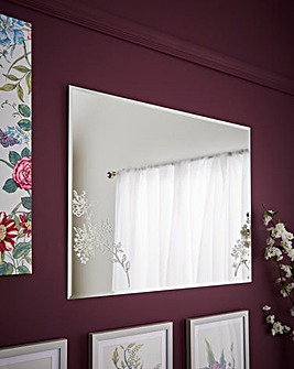 Joe Browns Floral Trail Mirror