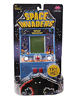 Space Invaders Mini Arcade Game