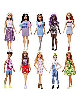Barbie Fashionista Assortment Dolls